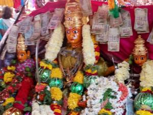 Ganagatta Mayamma Temple Bellary History Timings And How To Reach