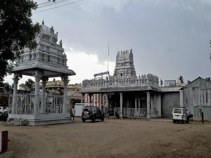 Gunaseelam Vishnu Temple Tamilnadu History Timings How To Reach