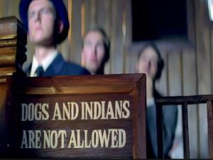 Places Where Indian S Are Not Allowed In India