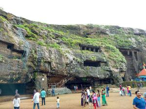 Karla Bhaja Caves In Lonavala History Timings And How To Reach