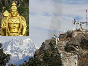 Kartik Swami Temple Rudraprayag History Timings And How To Reach