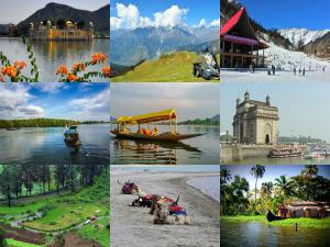Best Indian Places To Visit With Family In October Holidays
