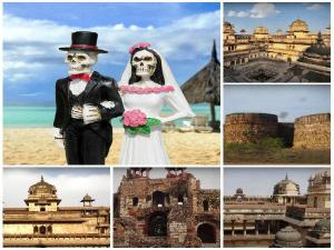 Kharkhoda Fort In Uttar Prades History Mystery And How To Reach
