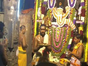 Kurudumale Ganesha Temple Mulbagal History Timings And How To Reach