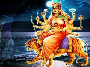 Navratri Special Kushmanda Temple Ghatampur Uttarpradesh History Timings And How To Reach