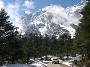 Best Places To Visit In Sikkim Attractions And Things To Do