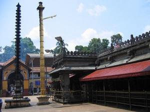 Kollur Mookambika Temple History Timings And How To Reach