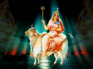 Shailputri Temple In Varanasi History Timings And How To Reach