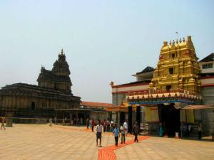 Sringeri Sharada Temple History Timings And How To Reach