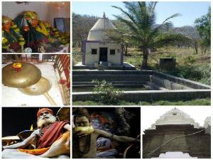 Vajreshwari Temple Maharashtra History Timings How To Reach