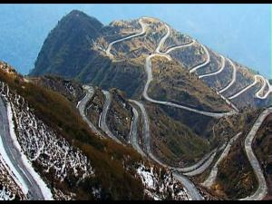 Zuluk Travel Guide An Offbeat Place In Sikkim