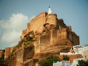 Mehrangarh Fort Jodhpur History Timings How Reach