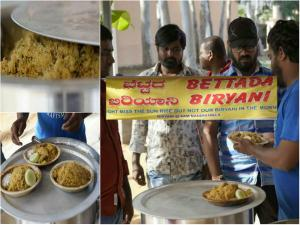 Bettada Biriyani Near Nandhi Hills Timings Price Specialties