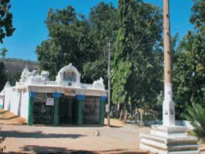 Halu Rameshwara Temple Chitradurga History Timings And How To Reach