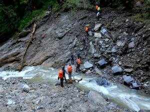 Kheerganga Trek The Himalayas Best Time Visit Things Do