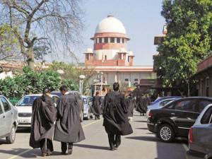 Supreme Court Now Open For All Invites People For Guided Tour