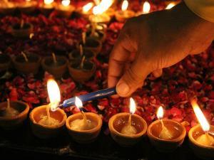 Best Diwali Festival Celebration Places Of India
