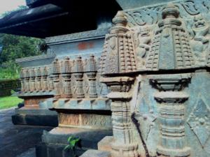Temples In Nada Kalasi History And How To Reach