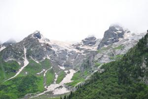 The Bhaba Pass Trek Himachal Pradesh
