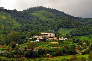 Places And Around Sakleshpur