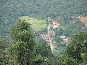 Best Places Visit Agumbe Sightseeing How Reach