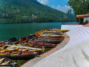 Places Visit Bhimtal Things Do How Reach