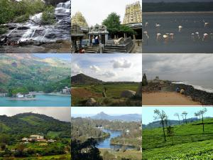 Famous Destinations And Around Chennai