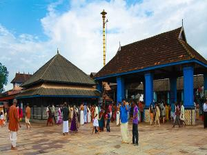 Chottanikkara Bhagavathy Temple Kerala History Timings How