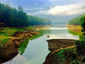 Seetha Devi Lake Devikulam Attractions History How Reach