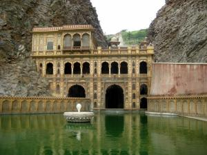 Galtaji Temple Jaipur History Timings And How To Reach