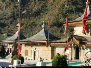 Hatkoti Durga Temple Himachal Pradesh History Attractions