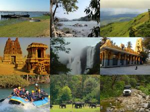 Best Places To Visit Near Bangalore For A Two Days Trip