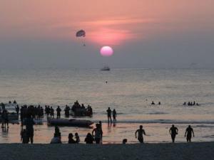 Things Do Kashid Beach Maharashtra How Reach