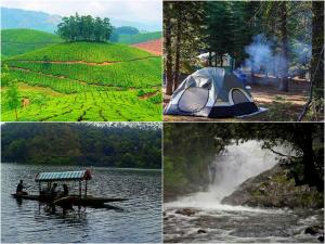 Attractions Things Do Munnar