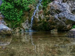 Muthyala Maduvu Falls Bangalore Best Time Visit How Reach