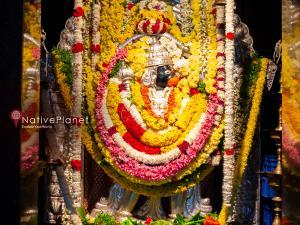 Ragigudda Sri Prasanna Anjaneya Temple History Timings And How To Reach
