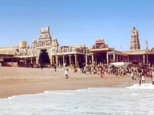 Thiruchendur Murugan Temple Tamilnadu History Timings How