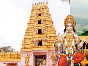 Kondagattu Anjaneya Swamy Temple History Timings How Reach