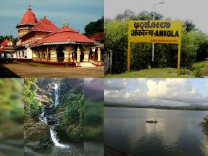 Places Visit Ankola Uttarakannada Things Do How Reach