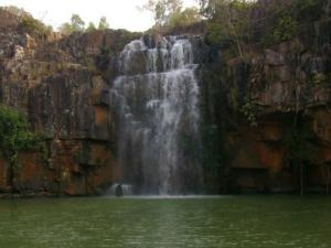 Badaghagara Waterfall Odisha Atttractions How Reach