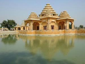 Sri Ram Tirath Temple Amritsar History Attractions How Re