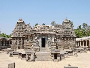 Somanathapura Chennakesava Temple History Attractions And How To Reach