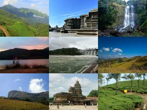 Tour To Chikmagalur For 3 Days Places To Visit And Things To Do