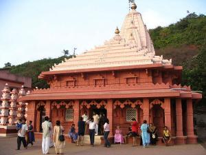 Ganapatipule Maharashtra Attractions How Reach