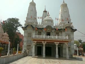 Gorakhnath Temple Uttar Pradesh Attractions How Reach