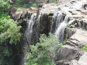 Must Visit Hatyari Khoh Madhya Pradesh