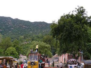 Yelagiri Hillstations Tamilnadu Attractions How Reach