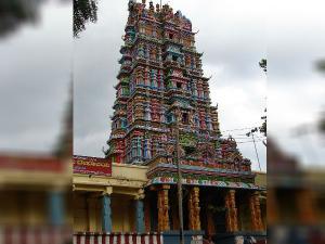 Ranganatha Swamy Temple Magadi Bangalore History Attract