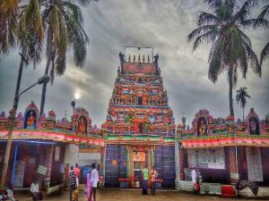 Shri Huligemma Devi Temple Koppal History How Reach