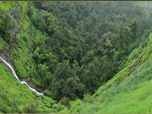 Maharashtra S Suryamal Peak Attractions How Reach